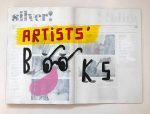Hangmen Artists' Books